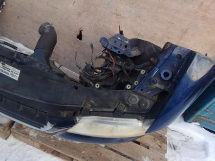 Кадди Caddy ноускат носкат морда за 180 000 тг. в Алматы – фото 9