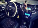 Hyundai Santa Fe 2013 года за 8 900 000 тг. в Павлодар – фото 3