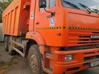 КамАЗ  6520 2013 года за 8 000 000 тг. в Алматы