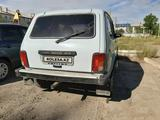 ВАЗ (Lada) 2121 Нива 2005 года за 1 200 000 тг. в Семей – фото 2