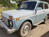 ВАЗ (Lada) 2121 Нива 2005 года за 1 200 000 тг. в Семей – фото 3