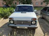 ВАЗ (Lada) 2121 Нива 2005 года за 1 200 000 тг. в Семей – фото 4