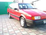 Volkswagen Passat 1991 года за 1 550 000 тг. в Алматы – фото 3