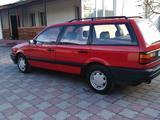 Volkswagen Passat 1991 года за 1 550 000 тг. в Алматы – фото 4
