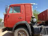 КамАЗ  55420 1992 года за 3 000 000 тг. в Атырау – фото 2