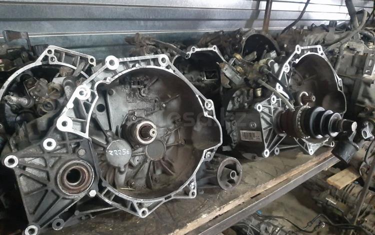 Коробка механика Opel Zafira 2.2 из Швейцарии! за 70 000 тг. в Нур-Султан (Астана)