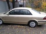 Mazda 626 1997 года за 1 400 000 тг. в Алматы