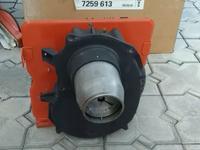 Горелка на отработанном масле VIESSMAN 50KW в Алматы