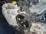 Контрактные двигатели из Японий на Lada Largus. Reno Logan. Sandero… за 235 000 тг. в Алматы – фото 2