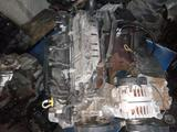 Контрактные двигатели из Японий на Lada Largus. Reno Logan. Sandero… за 235 000 тг. в Алматы – фото 3