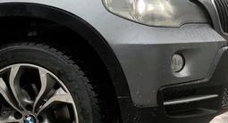 Комплект дисков bmw 336 стиль с зимней резиной за 180 000 тг. в Алматы – фото 3