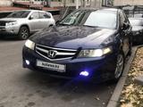 Honda Accord 2007 года за 4 300 000 тг. в Алматы – фото 3