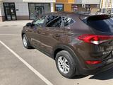 Hyundai Tucson 2017 года за 8 200 000 тг. в Нур-Султан (Астана) – фото 5