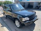 Land Rover Range Rover 2006 года за 9 000 000 тг. в Шымкент – фото 2