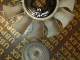 Лопасть, вентилятор термомуфты на Форд Эксплорер Ford Explorer 2, 95-03 за 15 000 тг. в Алматы – фото 2