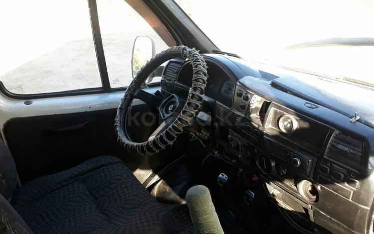 ГАЗ ГАЗель 2004 года за 1 700 000 тг. в Семей