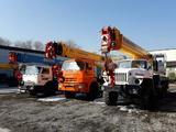 Запасные части на автокраны российского производства в Караганда