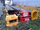 Запасные части на автокраны российского производства в Караганда – фото 2