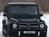 Mercedes-Benz G 500 2001 года за 8 600 000 тг. в Караганда – фото 5