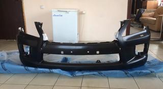 Бампер передний оригинал Lexus LX570, модель 2012-2015 г за 125 000 тг. в Нур-Султан (Астана)