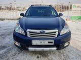 Subaru Outback 2011 года за 6 250 000 тг. в Алматы – фото 5