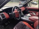 Land Rover Range Rover Sport 2013 года за 19 000 000 тг. в Нур-Султан (Астана) – фото 4