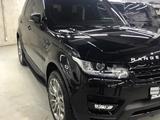 Land Rover Range Rover Sport 2013 года за 19 000 000 тг. в Нур-Султан (Астана) – фото 5