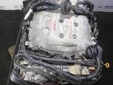 Двигатель NISSAN VQ35DE за 562 600 тг. в Кемерово