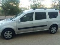 ВАЗ (Lada) Largus 2014 года за 2 800 000 тг. в Актау