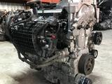Двигатель Nissan QR25DER из Японии за 430 000 тг. в Алматы