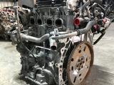 Двигатель Nissan QR25DER из Японии за 430 000 тг. в Алматы – фото 5