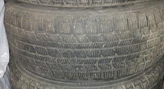 Шины зимние липучки Dunlop DSX-2 за 65 000 тг. в Алматы