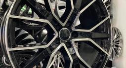 Диски BMW X5 за 480 000 тг. в Нур-Султан (Астана) – фото 2