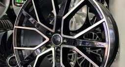 Диски BMW X5 за 480 000 тг. в Нур-Султан (Астана) – фото 3