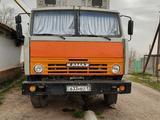 КамАЗ 1990 года за 4 500 000 тг. в Сарыагаш