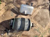 Подушка пневмоподвески задняя правая за 30 000 тг. в Нур-Султан (Астана)