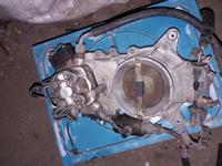 Инжектор на Мерседес 102 двигатель 190 за 65 000 тг. в Костанай