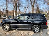 Lexus LX 470 2006 года за 8 600 000 тг. в Алматы – фото 5