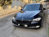 BMW 530 2010 года за 7 800 000 тг. в Шымкент
