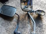 Зеркала боковые на Митцуби Кантер 2005 года в Алматы