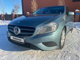 Mercedes-Benz A 200 2013 года за 5 490 000 тг. в Алматы