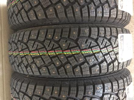 275-50-21 Continental IceContact2 SUV за 83 000 тг. в Алматы – фото 3