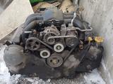 Двигатель Субару Трибека EZ30 за 120 000 тг. в Талдыкорган
