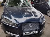 Jaguar XF 2008 года за 7 200 000 тг. в Алматы