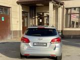 Chevrolet Cruze 2013 года за 5 200 000 тг. в Алматы – фото 4