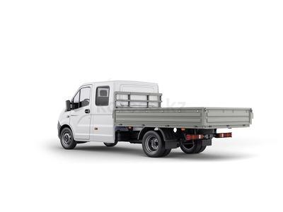 ГАЗ ГАЗель NEXT A22R35 2021 года за 9 414 000 тг. в Актобе
