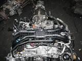 Двигатель SUBARU FA20DIT Контрактная| за 627 000 тг. в Новосибирск