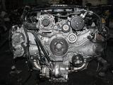 Двигатель SUBARU FA20DIT Контрактная| за 627 000 тг. в Новосибирск – фото 2