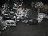 Двигатель SUBARU FA20DIT Контрактная| за 627 000 тг. в Новосибирск – фото 3