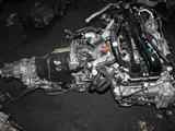Двигатель SUBARU FA20DIT Контрактная| за 627 000 тг. в Новосибирск – фото 4